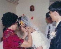 tea ceremony gifts, wedding jewellery