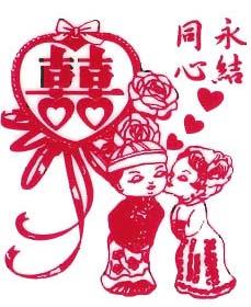 chinese wedding decoration