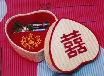 Chinese dowry
